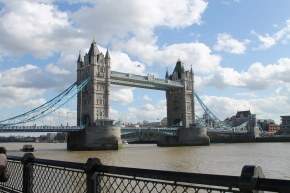 Postcard 23.1: London,England
