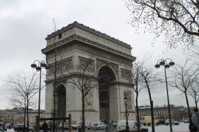 Postcard 24.2: Paris,France