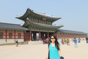 Postcard 25.2: Seoul, South Korea