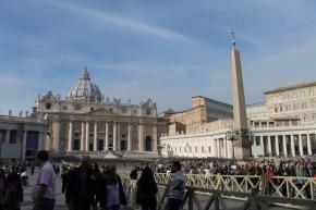 Postcard 26.2: VaticanCity