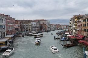 Postcard 27.1: Venice,Italy