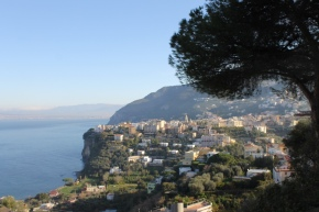 Postcard 31.1: Sorrento,Italy